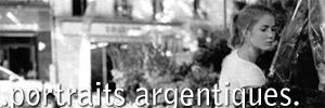 Instants de vie argentiques